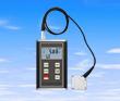 Digital Vibration Meter Vm 6380 3d
