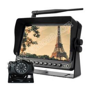 Digital Wireless Camera Monitor System