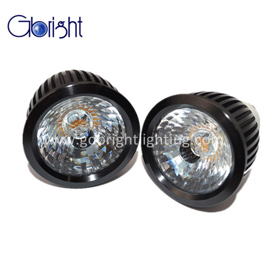 Dimmable Driverless Led Spotlight 6w Cob Bulb