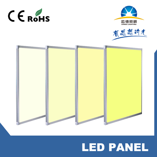 Dimmable Led Pane Lightl Xd Pls 6060 Xw35