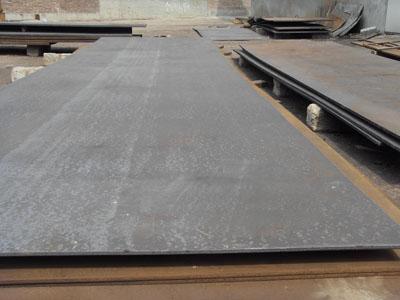Din 17100 St37 2 Steel Plate Price Supplier