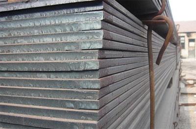 Din 17100 St52 3u Steel Plate Price Supplier