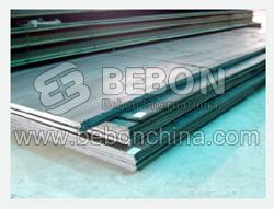 Din 17102 Tste285 Steel Plate Sheet Supplier Fine Grain Structural Steels Normalised Rolled
