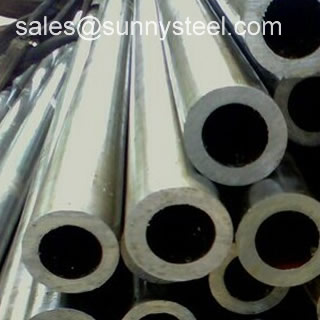 Din 17175 Steel Seamless Pipes