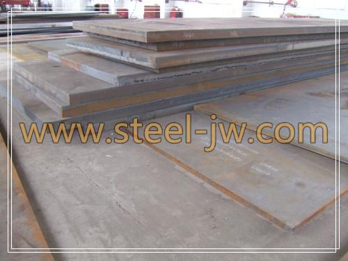 Din En10028 2 Heat Resistant Structural Steel