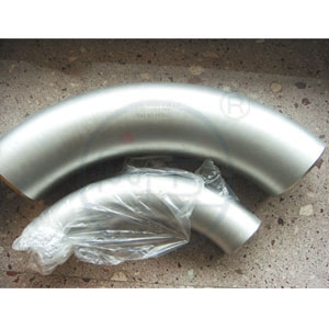 Din Stainless Steel Butt Weld Elbows Used For Construction