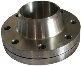 Din Standard Welding Neck Flange And Blind