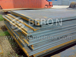 Din17100 St52 3 Steel Plate Sheet Supplier Carbon And Low Alloy