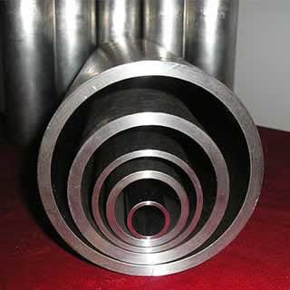 Din2391 Seamless Precision Steel Tubes