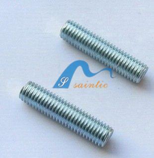 Din975 Grade 4 8 Low Carbon Steel Threaded Shaft