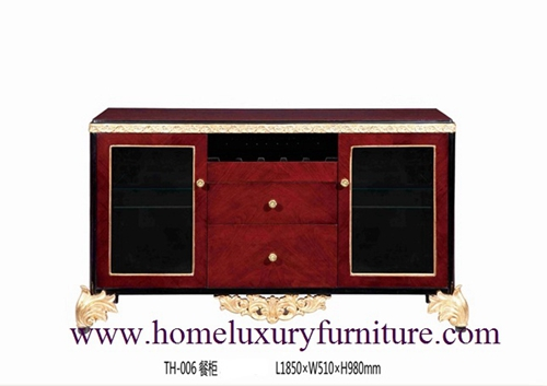 Dining Buffets And Console Storage Cabinet Room Furniture Classic Th 006