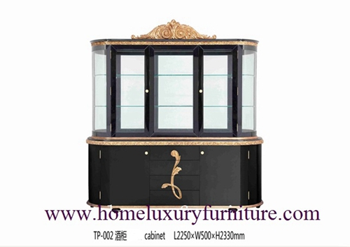 Dining Room Cabinet Sideboards China Wooden Displays Tp 002