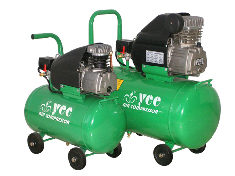 Direct Air Compressor