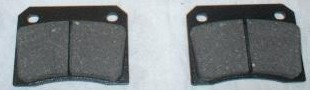 Disc Brake Pads Linings Shoes