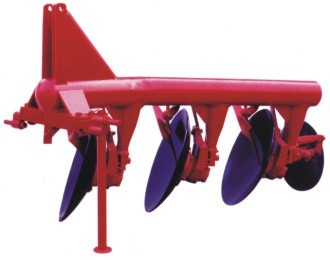 Disc Plough Manufacture