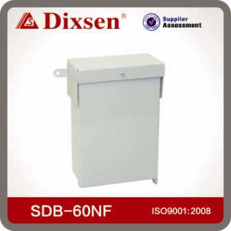 Disconnect Switch Model Sdb 60nf Type