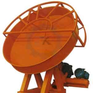 Disk Granulator Zhengzhou Mining Machinery