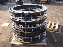 Dismanlting Joints For Ductile Iron Pipes