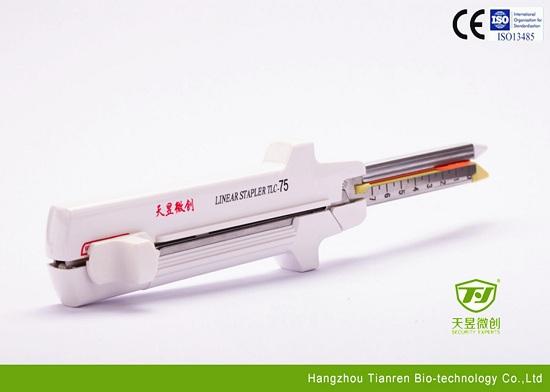 Disposable Linear Cutter Stapler