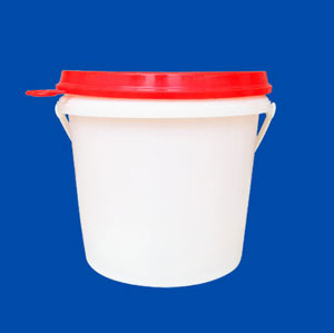 Disposable Plastic Food Containers Bucket