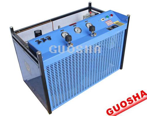 Diving High Pressure Air Compressor 300 Bar 200 30 Mpa 20 300l Min 440v 60hz 220v 380v 50hz Gasoline