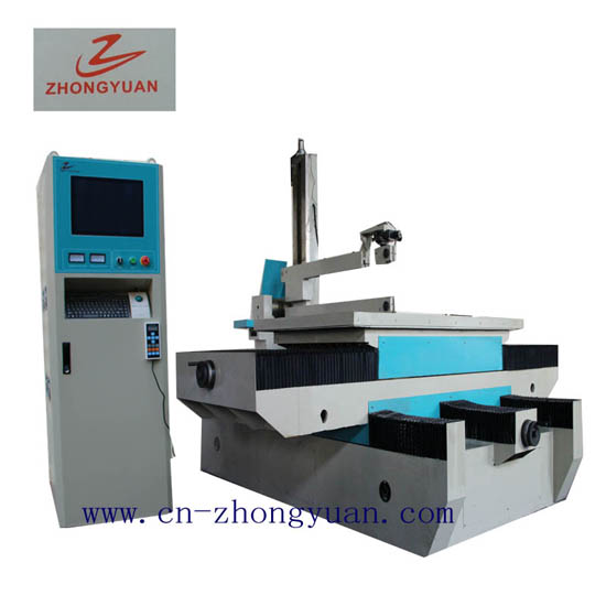 Dk7730 Edm Wire Cut Machine Factory Direct Sales