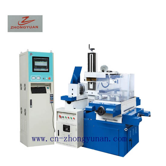 Dk7735 Fast Edm Wire Cutting Machine Factory Direct Sales