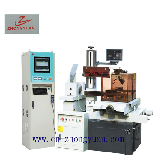 Dk7740a Edm Wire Cutting Machine Tool Injection Mold