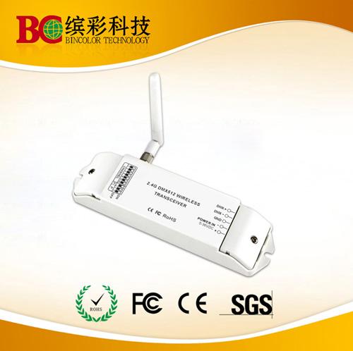Dmx512 Signal Wireless Transmitter Receiver