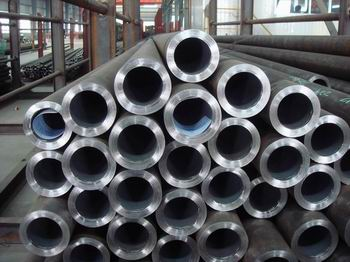 Dn600 Thick Walled Alloy Steel Pipe Specialized Supplier China