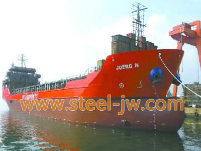 Dnv A690 Shipbuilding Steel