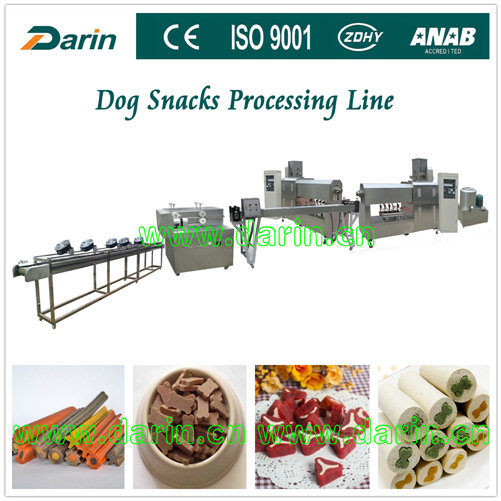 Dog Snacks Production Machine