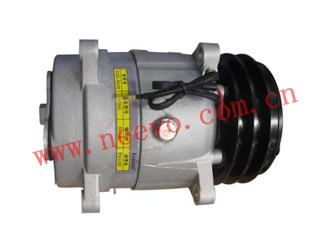 Dongfeng Air Compressor Assembly