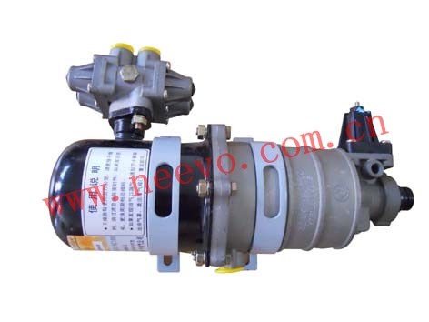 Dongfeng Air Dryer Assembly Chery Chaoyang Yangchai