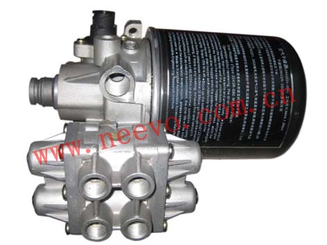 Dongfeng Air Dryer Assembly