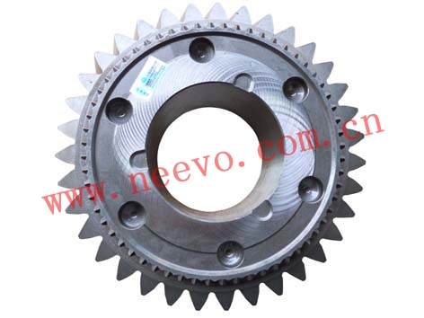 Dongfeng Auxiliary Low Speed Gear