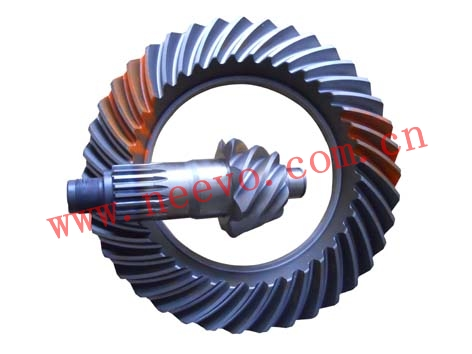Dongfeng Bevel Driven Gear Of Rear Axle