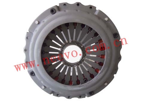 Dongfeng Clutch Cover And Pressure Plate Assembly