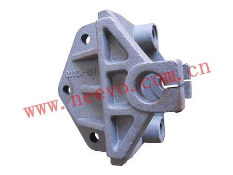 Dongfeng Fixed End Bracket Front Suspension