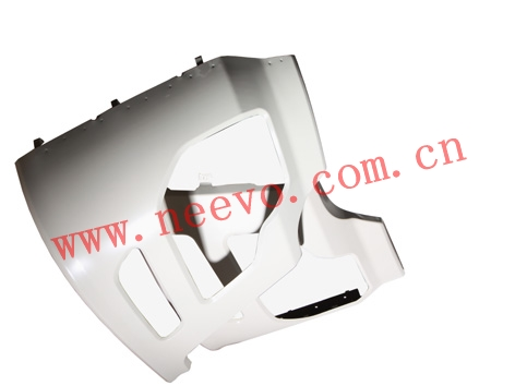 Dongfeng Left Right Side Bumper Bar Assembly