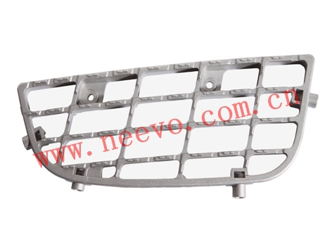 Dongfeng Left Upper Foot Pedal