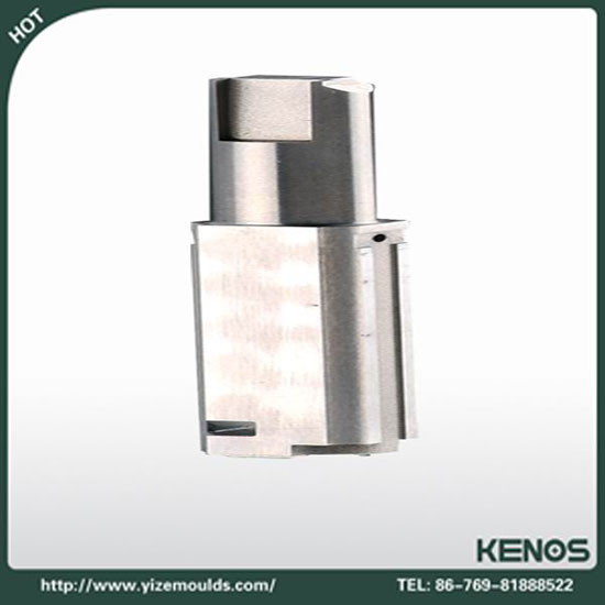 Dongguan Precision Mold Components Factory