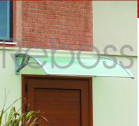 Door Awning Window Resin Aluminium M1200a R