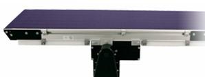 Dornor Conveyors 2200 2300 Series Center Drive