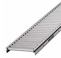 Dornor Conveyors 2200 Series Gravity Roller