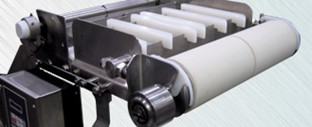 Dornor Conveyors 7600 Series Motorized Pulley
