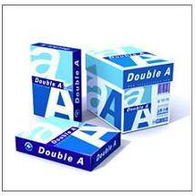 Double A Copy Paper Available In A4 F4 A3 F11 80gsm And 70gsm