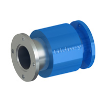 Double Flange Rotary Joint