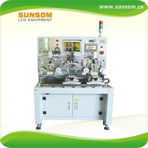 Double Head Constant Temperature Hot Press Machine Xch81 B1