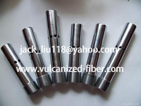 Double Inlet Sandblast Venturi Nozzle